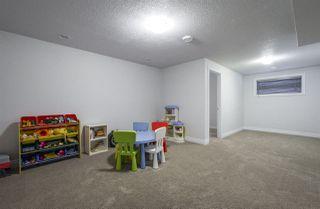 Photo 23: 1623 165 Street in Edmonton: Zone 56 House for sale : MLS®# E4149060