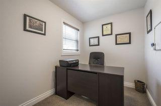 Photo 22: 1623 165 Street in Edmonton: Zone 56 House for sale : MLS®# E4149060