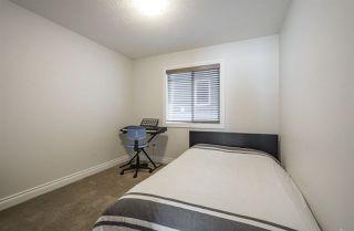 Photo 20: 1623 165 Street in Edmonton: Zone 56 House for sale : MLS®# E4149060