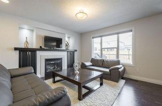 Photo 4: 1623 165 Street in Edmonton: Zone 56 House for sale : MLS®# E4149060