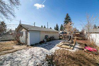 Photo 17: 10546 162 Street in Edmonton: Zone 21 House for sale : MLS®# E4149440