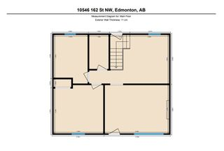 Photo 24: 10546 162 Street in Edmonton: Zone 21 House for sale : MLS®# E4149440