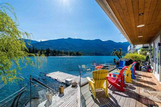 Photo 19: 38 LAKESHORE Drive: Cultus Lake House for sale : MLS®# R2353493
