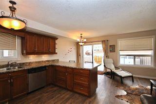 Photo 3: 4716 57 Avenue: Wetaskiwin House Half Duplex for sale : MLS®# E4150094