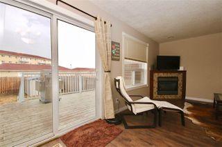 Photo 7: 4716 57 Avenue: Wetaskiwin House Half Duplex for sale : MLS®# E4150094