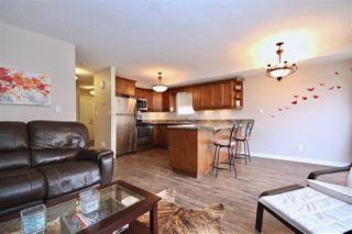 Photo 5: 4716 57 Avenue: Wetaskiwin House Half Duplex for sale : MLS®# E4150094