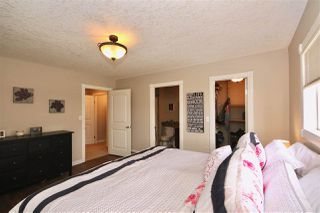 Photo 14: 4716 57 Avenue: Wetaskiwin House Half Duplex for sale : MLS®# E4150094