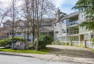 "Photo 19: 401 1283 PARKGATE Avenue in North Vancouver: Northlands Condo for sale in ""Parkgate Place"" : MLS®# R2355284"