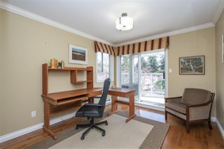 "Photo 15: 401 1283 PARKGATE Avenue in North Vancouver: Northlands Condo for sale in ""Parkgate Place"" : MLS®# R2355284"