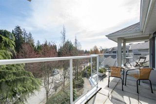 "Photo 18: 401 1283 PARKGATE Avenue in North Vancouver: Northlands Condo for sale in ""Parkgate Place"" : MLS®# R2355284"