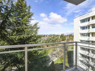 "Photo 11: 601 6076 TISDALL Street in Vancouver: Oakridge VW Condo for sale in ""Mansion House Co Op"" (Vancouver West)  : MLS®# R2356537"