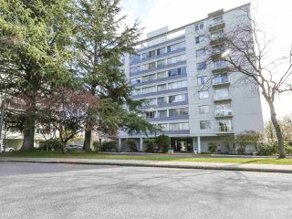 "Photo 10: 601 6076 TISDALL Street in Vancouver: Oakridge VW Condo for sale in ""Mansion House Co Op"" (Vancouver West)  : MLS®# R2356537"