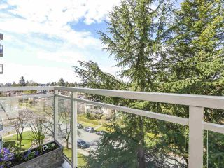 "Photo 12: 601 6076 TISDALL Street in Vancouver: Oakridge VW Condo for sale in ""Mansion House Co Op"" (Vancouver West)  : MLS®# R2356537"