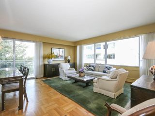 "Photo 2: 601 6076 TISDALL Street in Vancouver: Oakridge VW Condo for sale in ""Mansion House Co Op"" (Vancouver West)  : MLS®# R2356537"