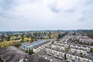 Photo 2: 1901 10082 148 Street in Surrey: Guildford Condo for sale (North Surrey)  : MLS®# R2357774