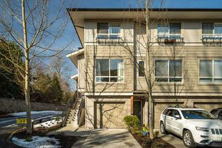 """Main Photo: 15 301 KLAHANIE Drive in Port Moody: Port Moody Centre Townhouse for sale in """"Currents - Klahanie"""" : MLS®# R2361997"""