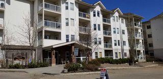 Photo 21: 317 14259 50 Street NW in Edmonton: Zone 02 Condo for sale : MLS®# E4153451