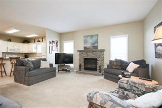 Photo 4: 4304 53 Street: Wetaskiwin House Half Duplex for sale : MLS®# E4154136