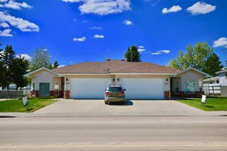 Photo 19: 4304 53 Street: Wetaskiwin House Half Duplex for sale : MLS®# E4154136