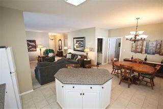 Photo 3: 4304 53 Street: Wetaskiwin House Half Duplex for sale : MLS®# E4154136