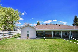 Photo 21: 4304 53 Street: Wetaskiwin House Half Duplex for sale : MLS®# E4154136