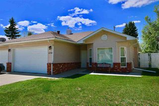 Photo 1: 4304 53 Street: Wetaskiwin House Half Duplex for sale : MLS®# E4154136