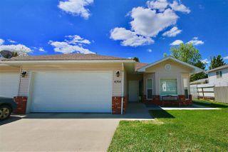 Photo 20: 4304 53 Street: Wetaskiwin House Half Duplex for sale : MLS®# E4154136