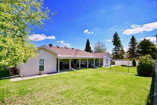 Photo 22: 4304 53 Street: Wetaskiwin House Half Duplex for sale : MLS®# E4154136