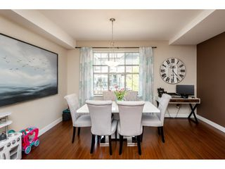 "Photo 10: 21 9525 204 Street in Langley: Walnut Grove Townhouse for sale in ""TIME"" : MLS®# R2364316"