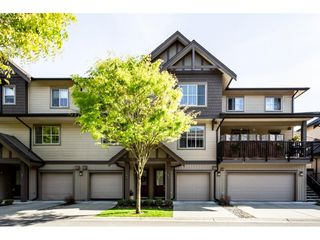 "Photo 1: 21 9525 204 Street in Langley: Walnut Grove Townhouse for sale in ""TIME"" : MLS®# R2364316"