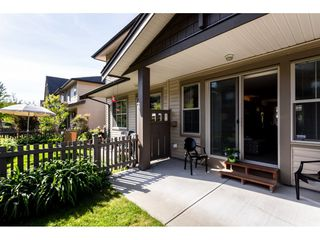 "Photo 19: 21 9525 204 Street in Langley: Walnut Grove Townhouse for sale in ""TIME"" : MLS®# R2364316"