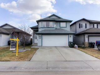Main Photo: 543 FOXBORO Loop: Sherwood Park House for sale : MLS®# E4154653