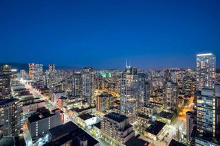 Main Photo: 3302 1351 CONTINENTAL Street in Vancouver: Downtown VW Condo for sale (Vancouver West)  : MLS®# R2365500