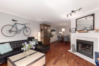 "Photo 4: 133 1140 CASTLE Crescent in Port Coquitlam: Citadel PQ Townhouse for sale in ""THE UPLANDS"" : MLS®# R2366206"