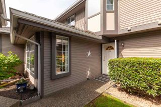 "Photo 2: 133 1140 CASTLE Crescent in Port Coquitlam: Citadel PQ Townhouse for sale in ""THE UPLANDS"" : MLS®# R2366206"