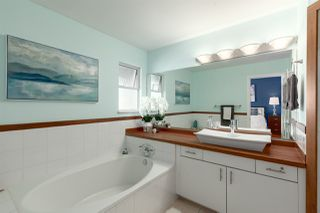 """Photo 14: 133 1140 CASTLE Crescent in Port Coquitlam: Citadel PQ Townhouse for sale in """"THE UPLANDS"""" : MLS®# R2366206"""