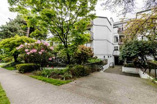 Photo 18: 319 2222 PRINCE EDWARD Street in Vancouver: Mount Pleasant VE Condo for sale (Vancouver East)  : MLS®# R2366523