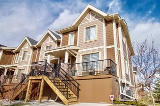Main Photo: 104 401 Palisades Way: Sherwood Park Townhouse for sale : MLS®# E4155761