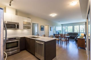 "Photo 3: 404 2267 PITT RIVER Road in Port Coquitlam: Central Pt Coquitlam Condo for sale in ""PRIMA"" : MLS®# R2368195"