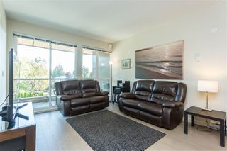 "Photo 11: 404 2267 PITT RIVER Road in Port Coquitlam: Central Pt Coquitlam Condo for sale in ""PRIMA"" : MLS®# R2368195"