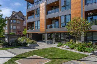 "Photo 2: 404 2267 PITT RIVER Road in Port Coquitlam: Central Pt Coquitlam Condo for sale in ""PRIMA"" : MLS®# R2368195"