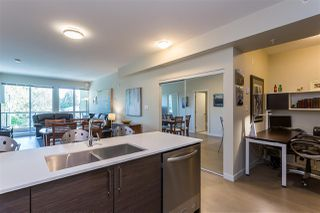"Photo 5: 404 2267 PITT RIVER Road in Port Coquitlam: Central Pt Coquitlam Condo for sale in ""PRIMA"" : MLS®# R2368195"