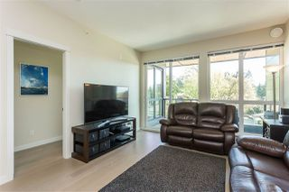 "Photo 10: 404 2267 PITT RIVER Road in Port Coquitlam: Central Pt Coquitlam Condo for sale in ""PRIMA"" : MLS®# R2368195"