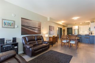 "Photo 12: 404 2267 PITT RIVER Road in Port Coquitlam: Central Pt Coquitlam Condo for sale in ""PRIMA"" : MLS®# R2368195"