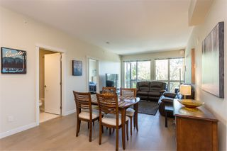 "Photo 9: 404 2267 PITT RIVER Road in Port Coquitlam: Central Pt Coquitlam Condo for sale in ""PRIMA"" : MLS®# R2368195"