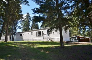Main Photo: 3064 KELDON Road: Lac la Hache Manufactured Home for sale (100 Mile House (Zone 10))  : MLS®# R2368989