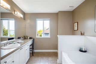 "Photo 16: 49 5999 ANDREWS Road in Richmond: Steveston South Townhouse for sale in ""RIVERWIND"" : MLS®# R2369191"