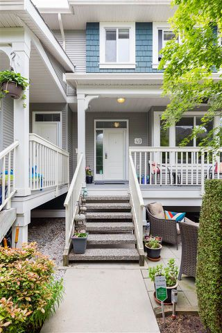 "Photo 2: 49 5999 ANDREWS Road in Richmond: Steveston South Townhouse for sale in ""RIVERWIND"" : MLS®# R2369191"