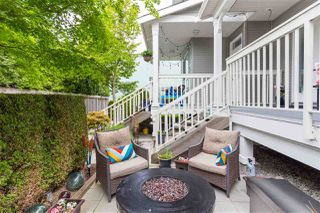 "Photo 18: 49 5999 ANDREWS Road in Richmond: Steveston South Townhouse for sale in ""RIVERWIND"" : MLS®# R2369191"