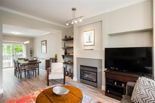 "Photo 6: 49 5999 ANDREWS Road in Richmond: Steveston South Townhouse for sale in ""RIVERWIND"" : MLS®# R2369191"
